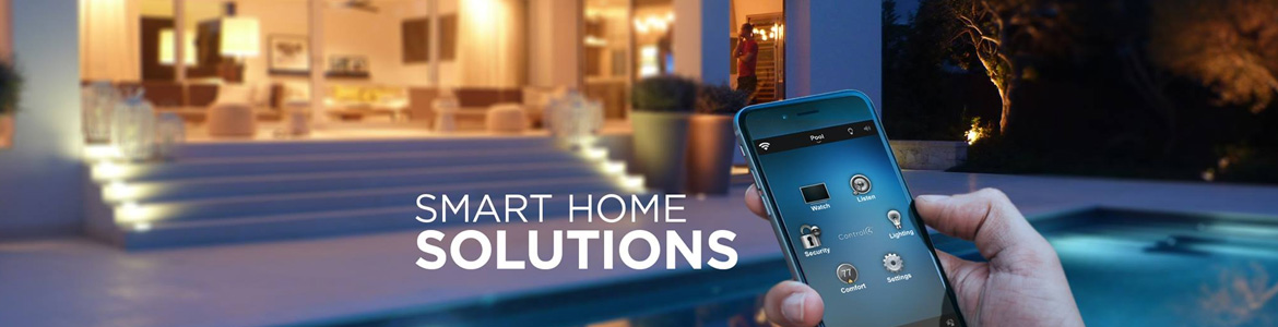 About Simplified Av - Smart Home Solutions